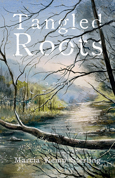 Tangled Roots book cover