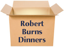 Idea Box: Robert Burns Dinners