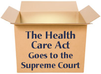 Idea Box: Health Care Act
